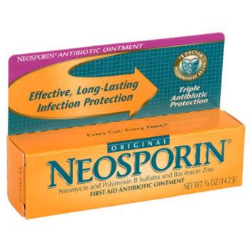 Neosporin Original First-Aid Antibiotic Ointment