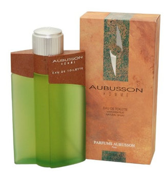 Aubusson Homme by Aubusson Eau De Toilette Spray 3.4 oz