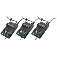Plantronics MX10 (3-Pack) MX10 Audio Processor