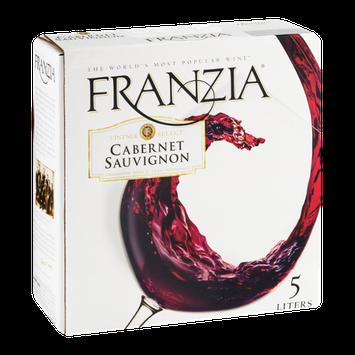 Franzia Vintner Select Cabernet Sauvignon