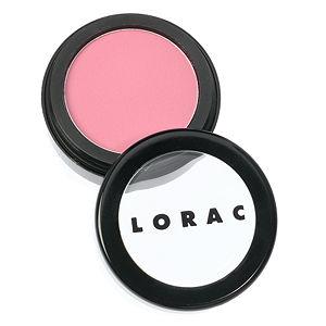 LORAC Blush For Cheeks