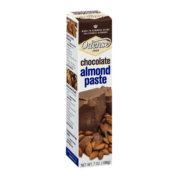 Odense Almond Paste Chocolate
