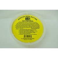 African Shea Butter 100% Natural 8oz by RA Cosmetics
