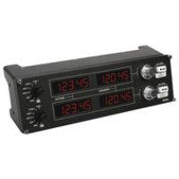 SAITEK PZ69 PC Pro Flight Radio Panel