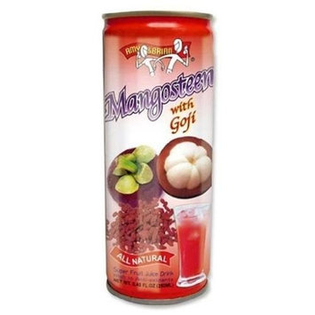 Amy and Brian Amy & Brian Mangosteen with Goji Juice, 8.45-Ounce (Pack of 12)