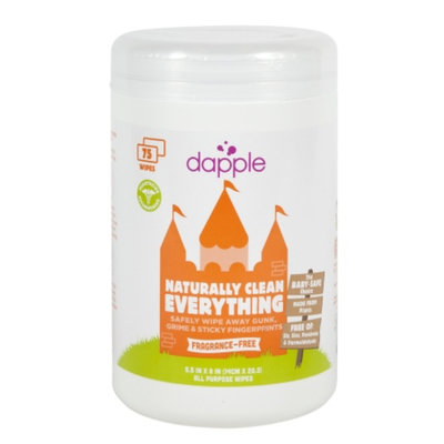 dapple Surface Wipes for Highchairs