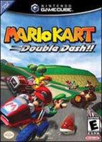 Nintendo Mario Kart Double Dash