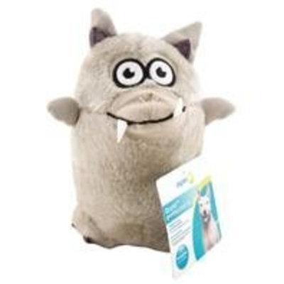 Booda Pet Products Grunts Plush Bat Dog Toy