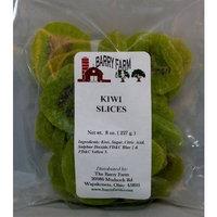 Barry Farm Dried Kiwi Slices, 8 oz.