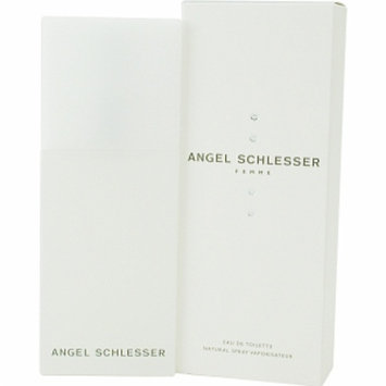 Angel Schlesser Eau de Toilette Spray 3.4oz
