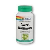 Sweet Wormwood Solaray 100 VCaps