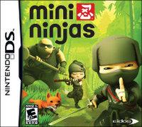 IO Interactive Mini Ninjas
