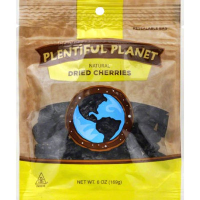 Plentiful Planet Fruit Cherry Bag (Pack Of 6)