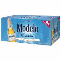 Modelo Especial Cerveza Beer