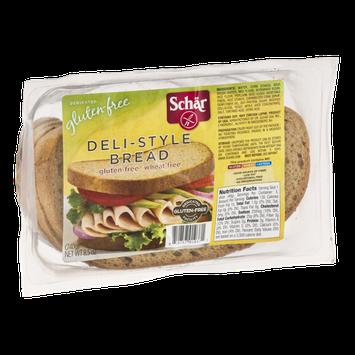 Schar Deli-Style Bread Gluten-Free