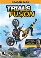 UbiSoft Trials Fusion Season Pass