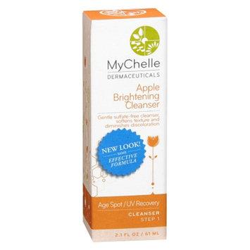 MyChelle Apple Brightening Skin Cleanser