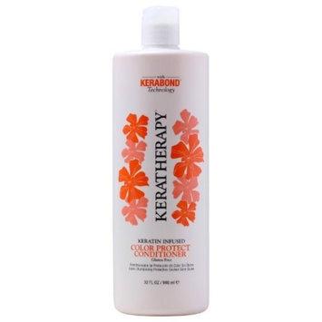Diora Keratherapy Keratin Infused Color Protect Conditioner - 32 oz