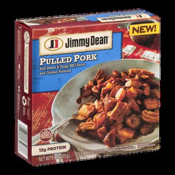 Jimmy Dean Pulled Pork