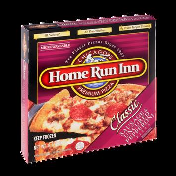 Home Run Inn Classic Sausage & Uncured Pepperoni Pizza