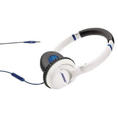 Bose SoundTrue on-ear headphones - White