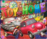 Sony Computer Entertainment Toy Home Expansion Pack DLC
