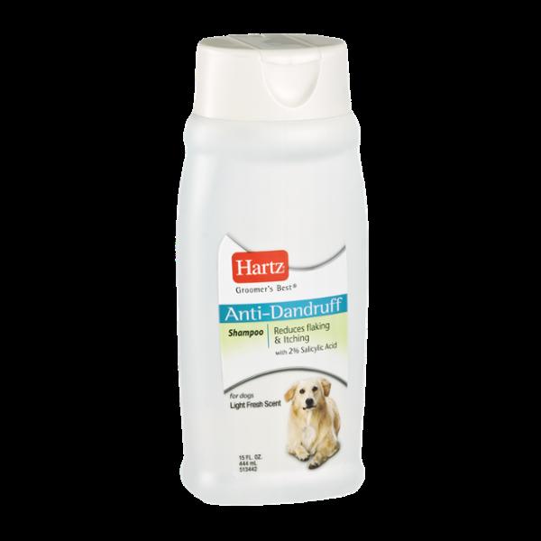 Hartz pet products safe