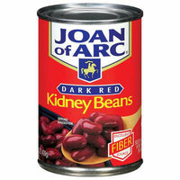 Joan Of Arc Dark Red Kidney Beans