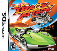 THQ Hot Wheels: Track Attack