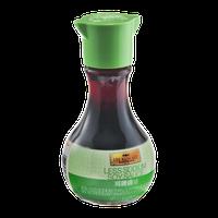 Lee Kum Kee Soy Sauce Less Sodium