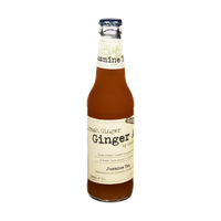 Bruce Cost Unfiltered Jasmine Tea Ginger Ale