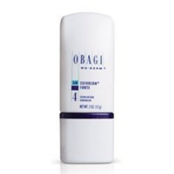 Obagi Medical Obagi Nu-Derm No 4 Am Exfoderm Forte Exfoliation Enhancer Lotion for Women, 2 Ounce