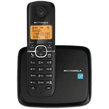 Motorola L601 DECT 6.0 Digital Cordless Phone System