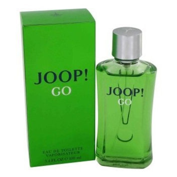 Joop Go by Joop! Eau De Toilette Spray 3.4 oz