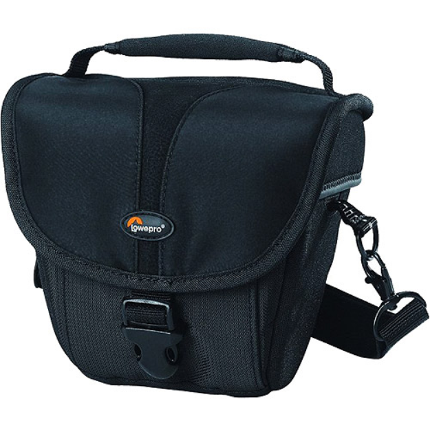 DayMen Lowepro LP345800EU Rezo TLZ 10 Carrying Case for Camera