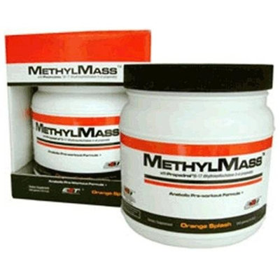 Est Methyl Mass Orange, 550g Tub