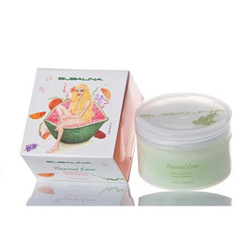 Bubalina TL02 Tropical Lime Body Sugar Scrub