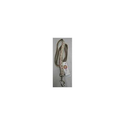 Hamilton Spumoni Collection Nylon Dog Lead with Swivel Snap