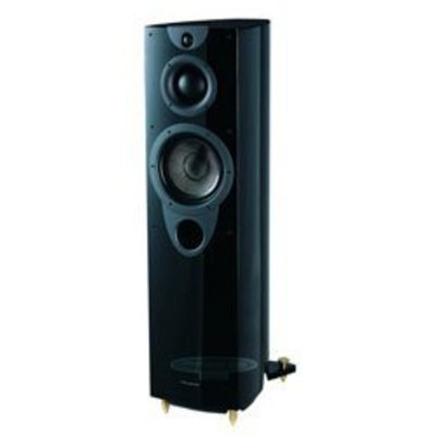 Wharfedale Opus 2-1 Speaker Pair Piano Finish
