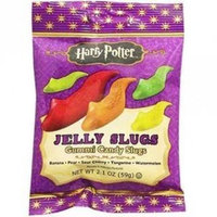 Jelly Belly Harry Potter Jelly Slugs Gummi Candy Slugs 2.1 oz [2.1 Oz]