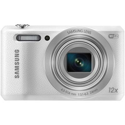 Samsung WB35F 16.2MP Smart WiFi & NFC Digital Camera with 12x Optical