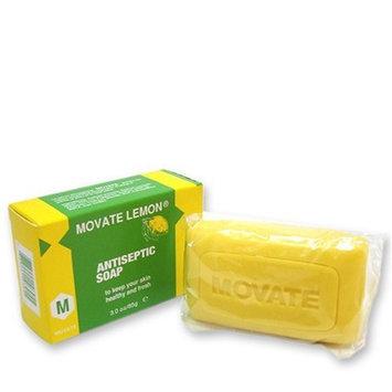 Movate Lemon Antiseptic Soap M