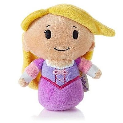 Hallmark Itty Bittys Disney Princess Rapunzel