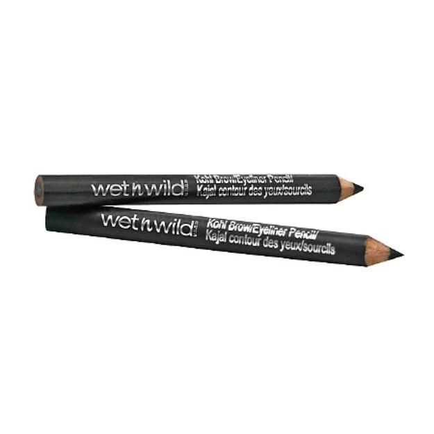 Wet n Wild Twin Eye/Brow Pencils