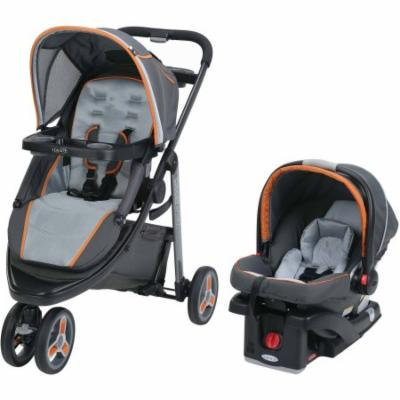 Graco Modes Sport Travel System, Click Connect, Tangerine