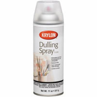 Dulling Spray-11 Ounces