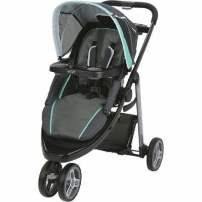 Graco Modes Sport Click Connect Stroller, Basin