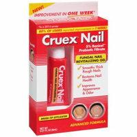 Cruex Nail Fungal Nail Revitalizing Gel, 0.27 fl oz
