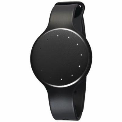 PYLE-SPORTS PSB1BK Fitmotion Smart Activity Tracker - Black