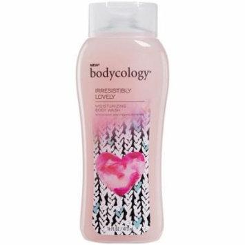 Bodycology Irresistibly Lovely Moisturizing Body Wash, 16 fl oz